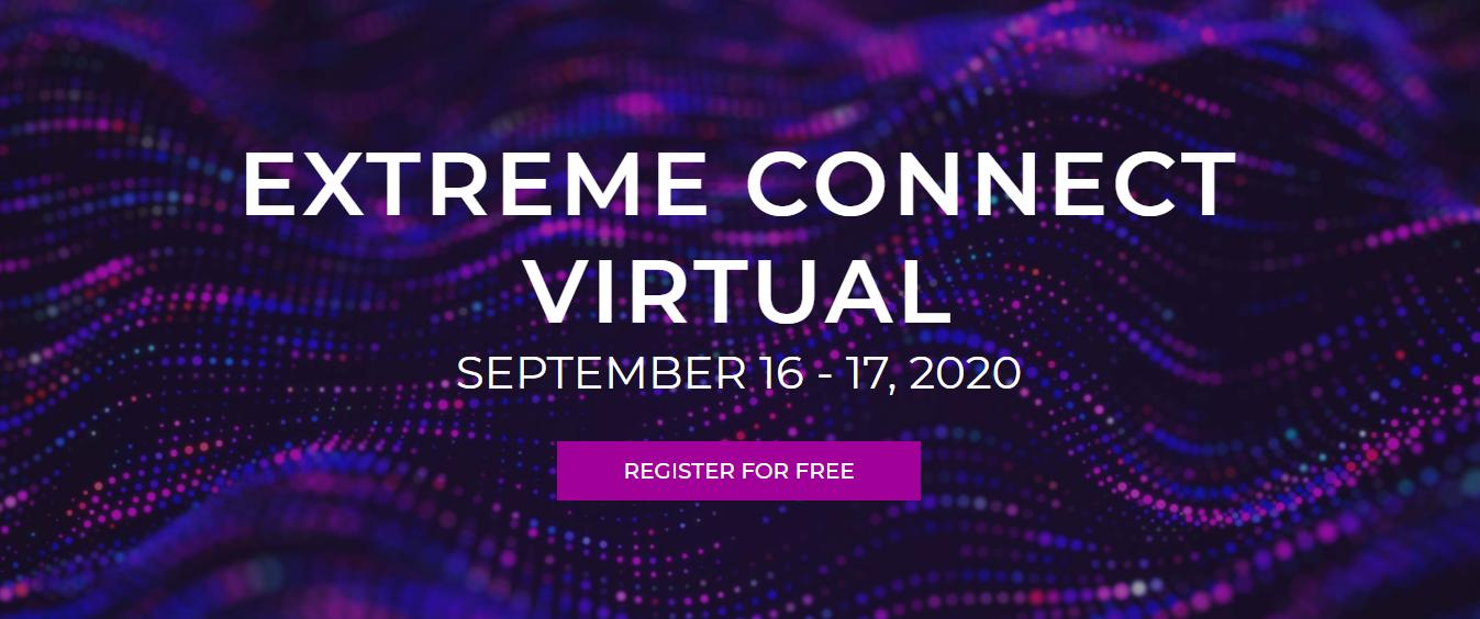EXTREME VIRTUAL CONNECT