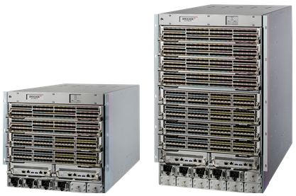 EXTREME Networks SLX 9850 Router