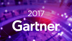 GARTNER 2017 Magic Quadrant for the Wired and Wireless LAN Access Infrastructure