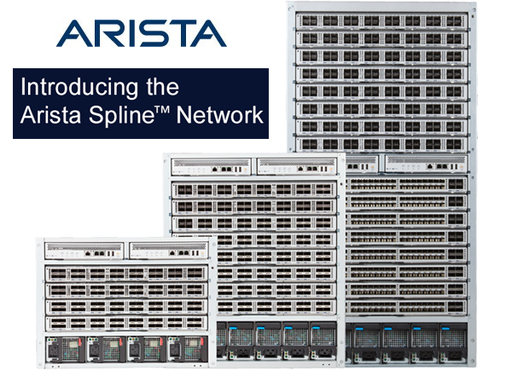 Arista Networks Cloud Networking Portfolio