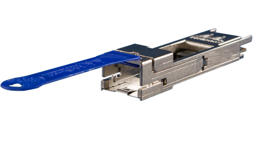 Data Center Transceivers and Cables