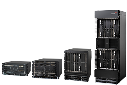 EXTREME Networks MLX Series Router