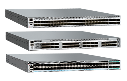 EXTREME Networks SLX 9540 Switch