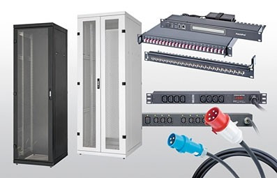 BELDEN Data Center Network Cabinets
